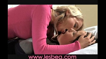 Lesbian lust first time stories - Lesbea milf seduces teen