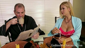 Motivate Job Search with Goddess Alexis 97 sec