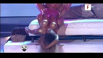 Stripdance by Cinthia Fernandez