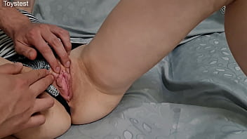 How to Rubbing Clit right, educational video