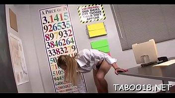 Aphrodisiac Tara Lynn Holmes agrees to hardocore sex