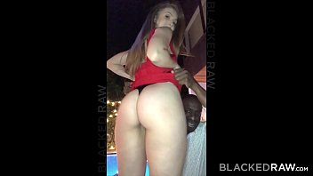 BLACKEDRAW Big titty white girl gets double teamed by BBCs Preview