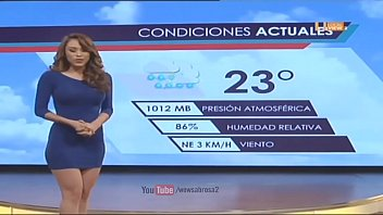 Weather channel erotic fiction Hot sexy weather girl