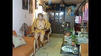 pantyhose mustard coat preview image