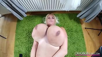 Emilia Boshe Macromastia Breasts
