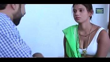 Hot Romance With Sabzi Wali Hindi Hot Short F low