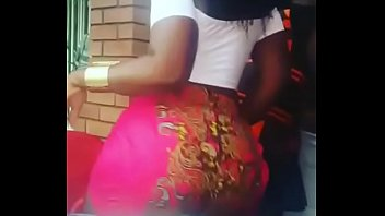 Mozambican woman at her best