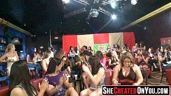 59 Pretty  Crazy cum party whores  158