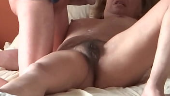 58-YEAR-OLD MOTHER, HAIRY PUSSY CUMSHOTS, BIG ASS, TITS, MILKS, STRAWS, MOANS - ARDIENTES69