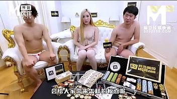 【国产】麻豆传媒作品/TZTV-003兔子先生的中日对决 001/免费观看