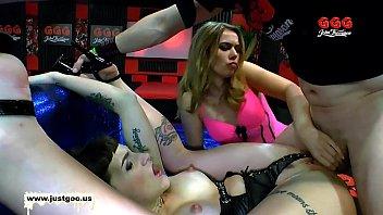 German Goo Girls - Andreena Winters and Ani Black Fox Image