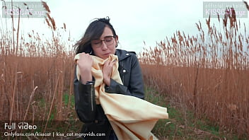 I'm Cold, Warm Me & Cum on sy Public Agent PickUp sian Student to Outdoor Real Fuck