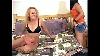Cathy creampie