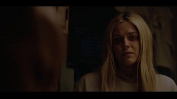 Fully naked celebrity - Riley keough fully naked in hold the dark 2018