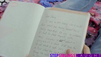 Stepsiblingscaught - Fucked Her Step-Bro To Keep Secrets