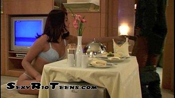 Room Service Rio Style