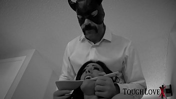 Toughlovex Jennifer White Disciplined By Karl Toughlove