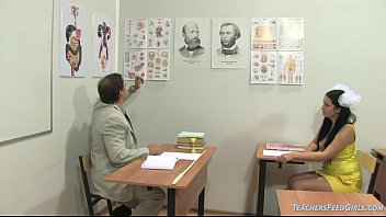 Russian teacher