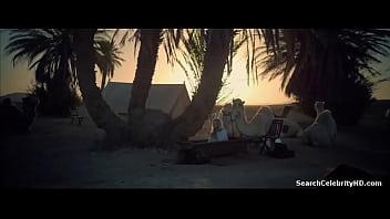 Nicole Kidman in Queen of the Desert (2015)