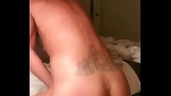 amateur Muscle wife MILF Samantha  with amazing ass