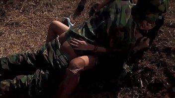 หนังโป๊เกาหลีแบบเต็มเรื่องมีฉกาเย็ดกันในค่ายทหารด้วย
