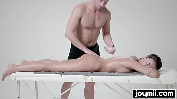 Joymii Perfect Teen Babe Alysia Kent Gets Fucked By Her Masseur
