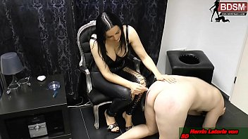 slave get cigarette torture from bdsm german domina at userdate