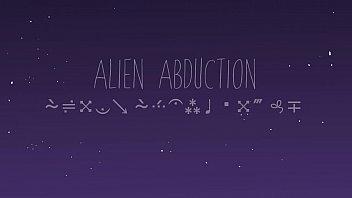 Alien Abduction 3 min