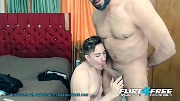 Mattias & Marthin - Flirt4Free - Best Friends Love Rimming and Bareback Sex