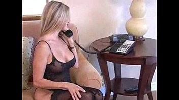HotWifeRio Gorgeous Blonde Mom Craves Cock Like A Girl