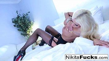 Nikita and Nick fuck