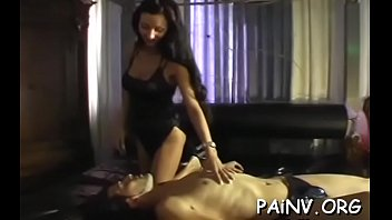 Sexually tortured porn - Get the sexual liberation with wild castigation sex videos