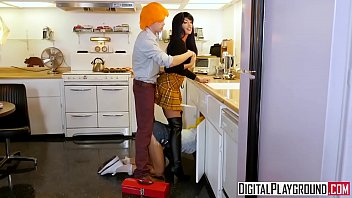 Digital fantasy art sexy - Digitalplayground - betty veronica an archie comics xxx parody
