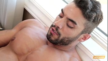 Gay austrailain hunks - Greek massage - colt rivers and arad