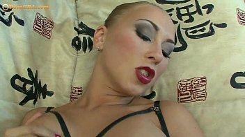 Roussian fetish sex with big tits Dasha