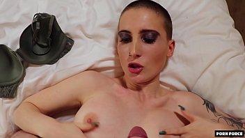 She TRICKED Me Into Cumming Deep Inside Of Her! - Busty German Teen Lou Nesbit Wants A b. 12 min