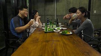 หนังอาร์เกาหลี 18+ สาวสวยแต่งชุดชั้นในรอโดนเย็ดหีสวย