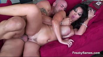 Big freaky tits -641 1