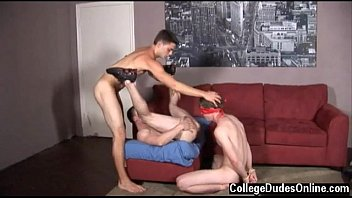 Chinese hot gay man and muscle male Aaron James and Tommy Defendi