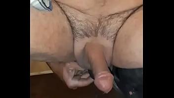 Dennpen with dildo
