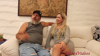 SetSexVideos - Anal in Mirella Mansur, with Higor Negrão and introduction by Sandro Lima - Trailer.