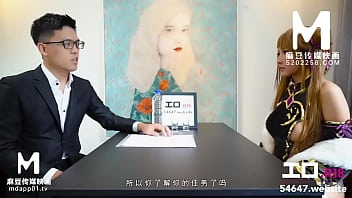 【国产】麻豆传媒作品/MDX0113 001/免费观看