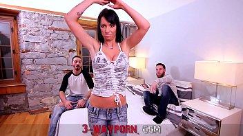 3-WayPorn - Big Boobed Milfs Fucked in Steamy Threesomes 14 min