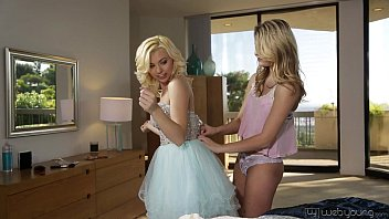 Sisters lesbian tube - Lesbian step sisters tara morgan and kenna james