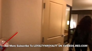Neighborhood Freaks 'LOYAL & ROYAL! ...2019 New Full Movie For Our 'Loyal & Royal' FANS!! With CUMSHOT!!