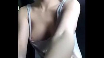 Video for the boyfriend, he masturbates on public roads