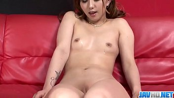 Yuuka Kokoro craves for cock in each of her holes  - More at javhd.net 12分钟