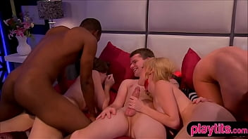 amateur couples trying swinger sex for the first time