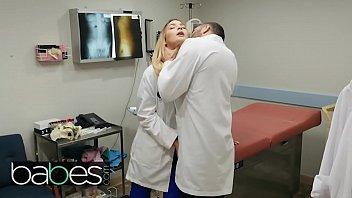 (Blair Williams, Damon Dice) - Anatomy Of Desire Scene 1 - BABES 11分钟