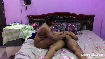 Desi Indian Horny Hot Sexy Bhabhi Sex Fucking Neighbor Blowjob With Chudai